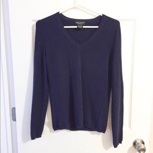 NWOT Lord & Taylor 100% cashmere sweater